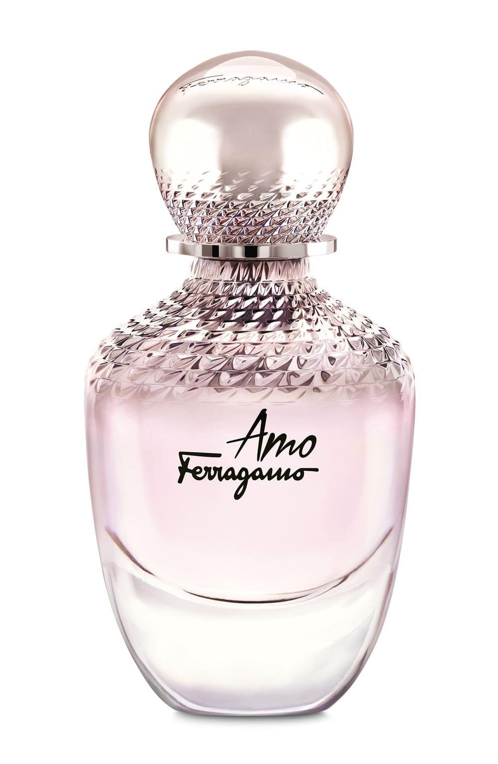 o.50293 - Despre Amo Ferragamo, noul parfum al iubirii și dorinței, cu Luciano Bertinelli, CEO Salvatore Ferragamo Parfums