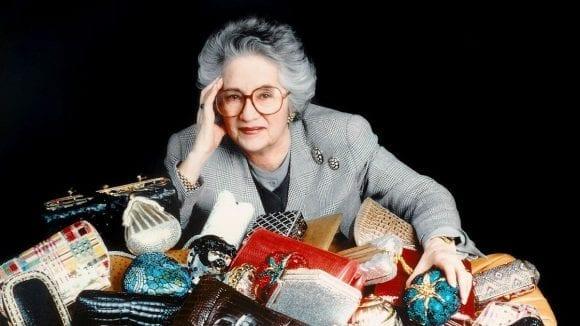 Faimosul designer Judith Leiber a murit la 97 de ani