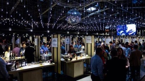 Festivalul RO-Wine a adus împreună peste 3.500 de iubitori ai vinului de calitate!