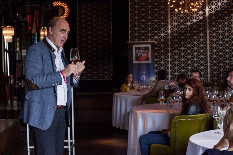 8 Helmuth Koecher RO Wine 770x513 - Festivalul RO-Wine a adus împreună peste 3.500 de iubitori ai vinului de calitate!