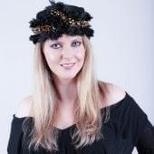 IMG 7603 taiata 170x170 - Pălării regale, la ChrisLady Design by Cristina Dumitru Moroianu
