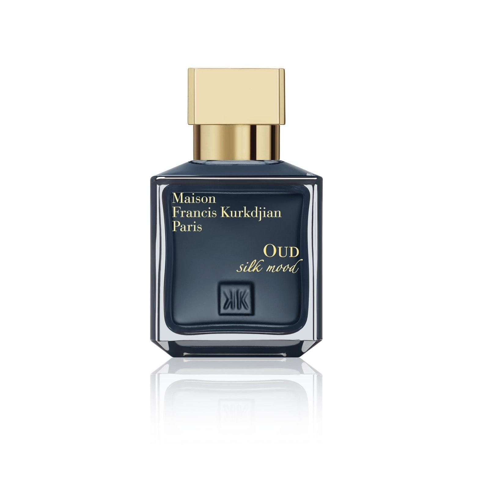 OUD silk mood edp bottle - Despre arta parfumeriei de lux franceze, cu Marc Chaya, CEO Maison Francis Kurkdjian