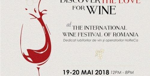 Mai sunt 2 zile până la startul celei de-a treia ediții RO-Wine! 350 de vinuri de top, din toate colțurile lumii, așteaptă să fie degustate!