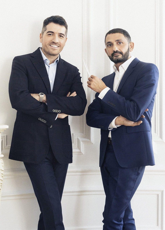 ba6d - Despre arta parfumeriei de lux franceze, cu Marc Chaya, CEO Maison Francis Kurkdjian