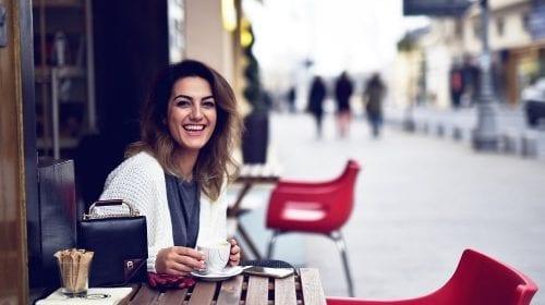 Despre provocările din PR, cu Ghazaleh Emami