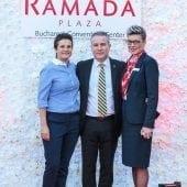 CAL 1661 170x170 - Hotelul Ramada Plaza Bucharest aniversează 10 ani de activitate