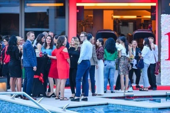 Hotelul Ramada Plaza Bucharest aniversează 10 ani de activitate
