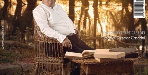 Luxury 96 – Petrișor Petrescu