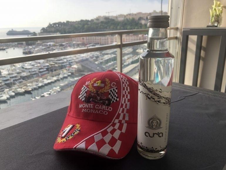 Monaco 7 770x578 - Unii dintre cei mai înstăriți oameni din lume care au urmărit live Grand Prix Monaco, dar și vedetele de la Festivalul de film de la Cannes, au băut apă românească