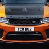 RRS SVR MadagascarOrange 070 170x170 - Lux, rafinament și mulți cai-putere pentru noile SUV-uri Range Rover