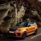RRS SVR MadagascarOrange 109 170x170 - Lux, rafinament și mulți cai-putere pentru noile SUV-uri Range Rover