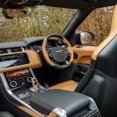 RRS SVR VelocityBlue 095 170x170 - Lux, rafinament și mulți cai-putere pentru noile SUV-uri Range Rover