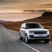 RR LWB PHEV 008 170x170 - Lux, rafinament și mulți cai-putere pentru noile SUV-uri Range Rover
