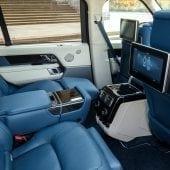 RR LWB PHEV 051 170x170 - Lux, rafinament și mulți cai-putere pentru noile SUV-uri Range Rover