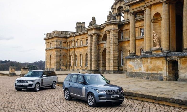 Lux, rafinament și mulți cai-putere pentru noile SUV-uri Range Rover