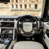 RR SWB PHEV 118 170x170 - Lux, rafinament și mulți cai-putere pentru noile SUV-uri Range Rover