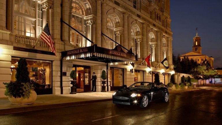 The Hermitage Hotel Nashville 770x433 - Primăvară cu iz american