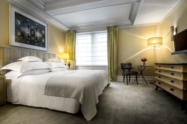 The Mark Hotel New York City 770x513 - Primăvară cu iz american