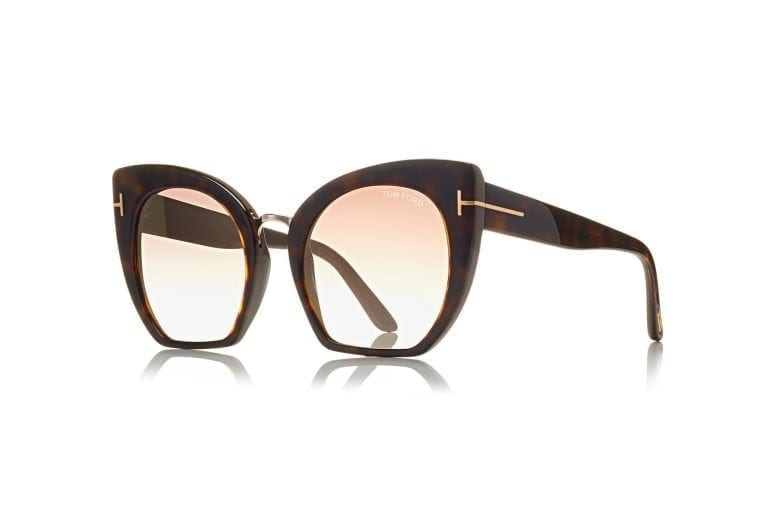 Model  Tom Ford FT0553  Culoare 56G
