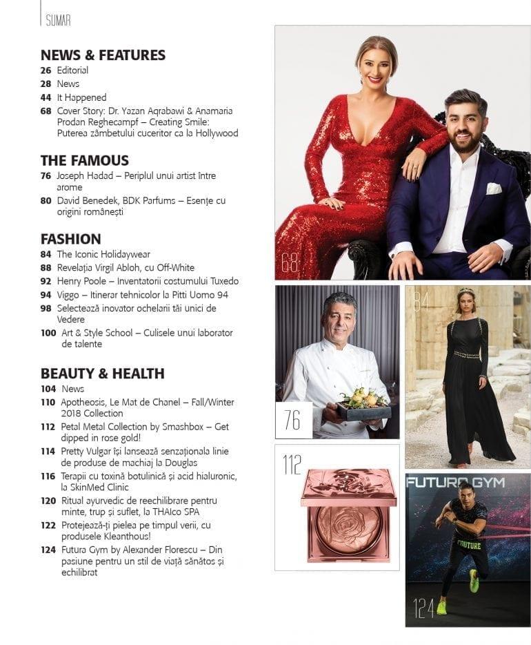 sumar 770x934 - Luxury 97 - Dr. Yazan Aqrabawi &  Anamaria Prodan Reghecampf