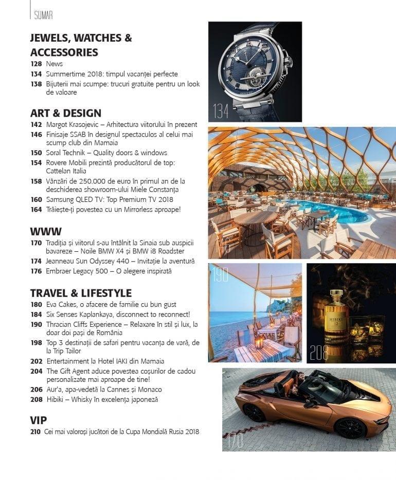 sumar2 770x934 - Luxury 97 - Dr. Yazan Aqrabawi &  Anamaria Prodan Reghecampf