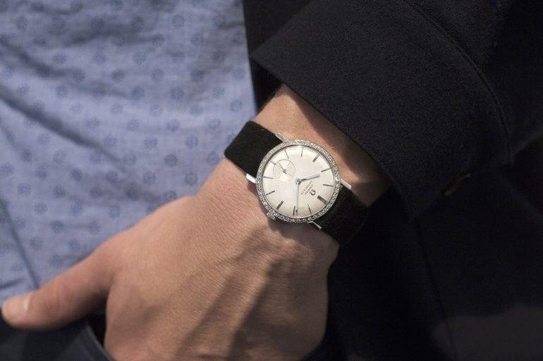 20015319 770x513 - Ceasul Omega al lui Elvis s-a dat cu 1,8 milioane de dolari – un nou record orologer