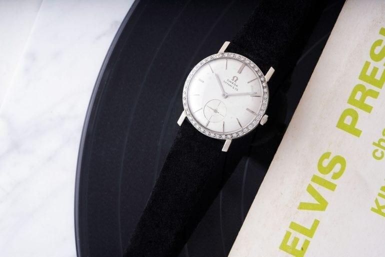 DSC02183 1 770x514 - Ceasul Omega al lui Elvis s-a dat cu 1,8 milioane de dolari – un nou record orologer