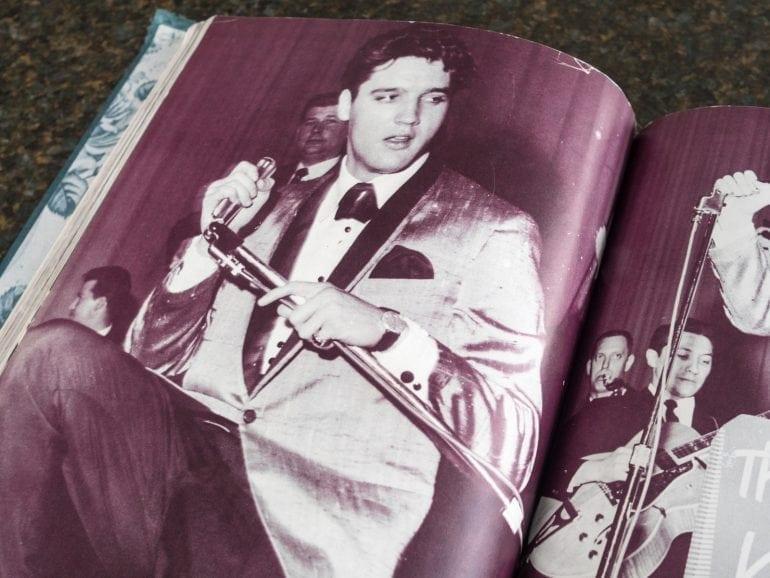 Elvis Presley Omega 7 Book 770x578 - Ceasul Omega al lui Elvis s-a dat cu 1,8 milioane de dolari – un nou record orologer