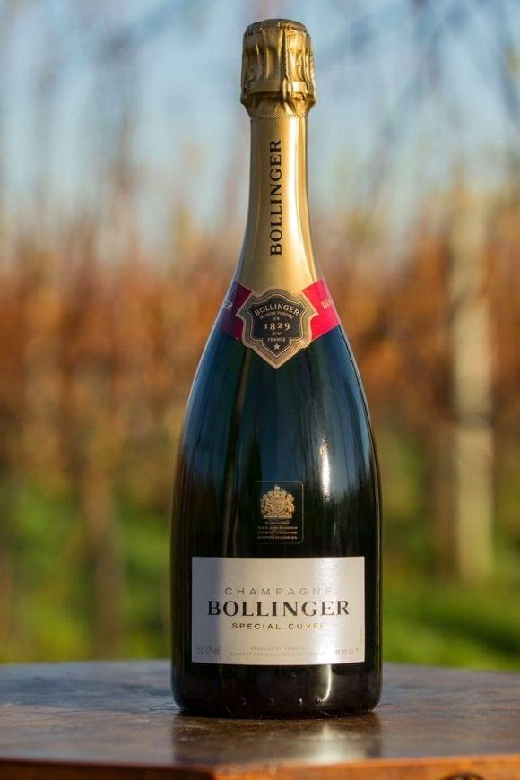 Bollinger – Desăvârșirea tradiției Champagnoise
