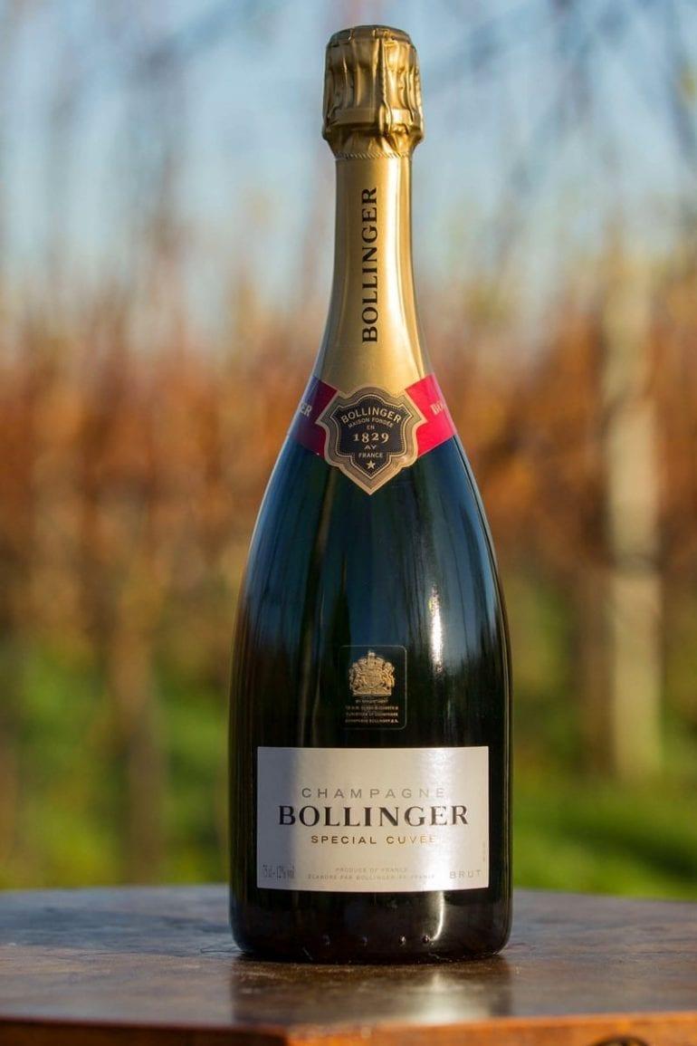 F47F6276 770x1155 - Bollinger – Desăvârșirea tradiției Champagnoise