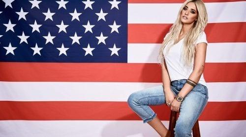 Antonia – The American Dream