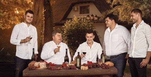 """Petrișor Petrescu – """"Agricultura bio, luxul de care avem nevoie"""""""