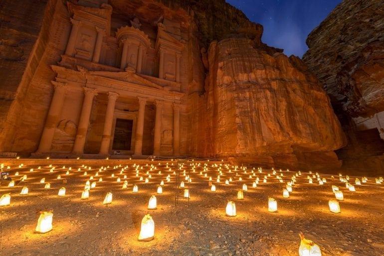 iordania petra 770x514 - Sărbătorește Paștele diferit anul acesta, cu Trip Tailor