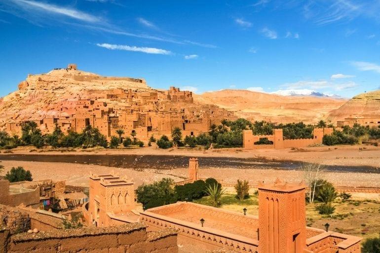 Maroc Ait Benhaddou, Trip Tailor