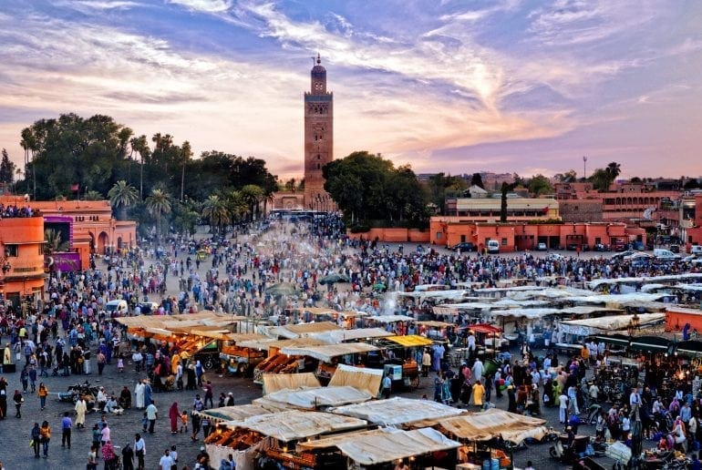 maroc marrakech 770x516 - Sărbătorește Paștele diferit anul acesta, cu Trip Tailor