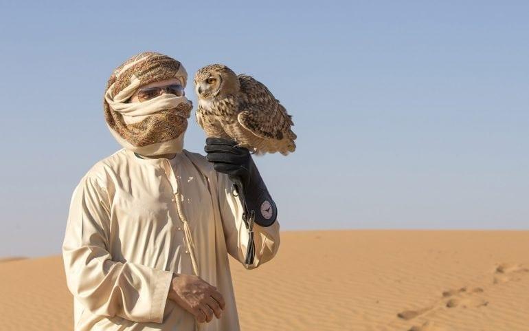 Oman, Trip Tailor