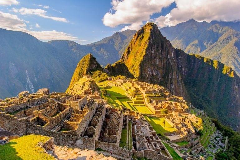 Peru Macchu Picchu, Trip Tailor