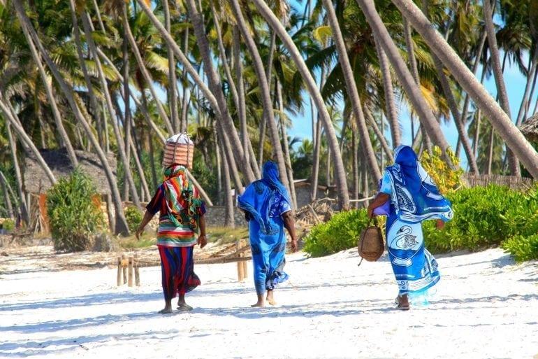 Zanzibar, Trip Tailor