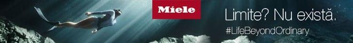 Miele - #lifebeyeondordinary