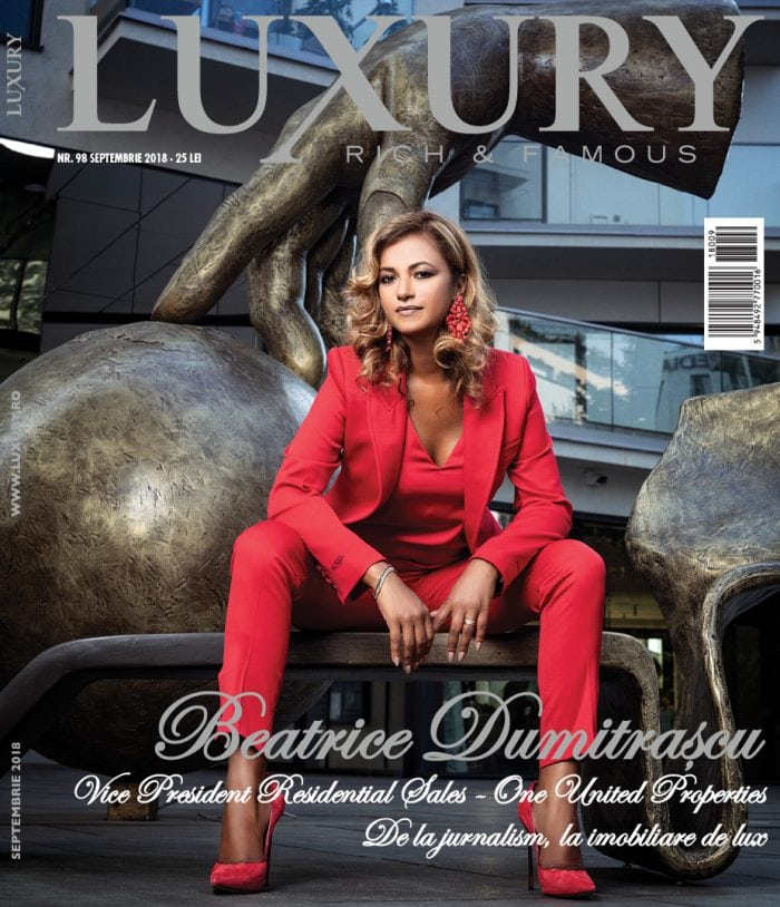Luxury 98 – Beatrice Dumitrașcu