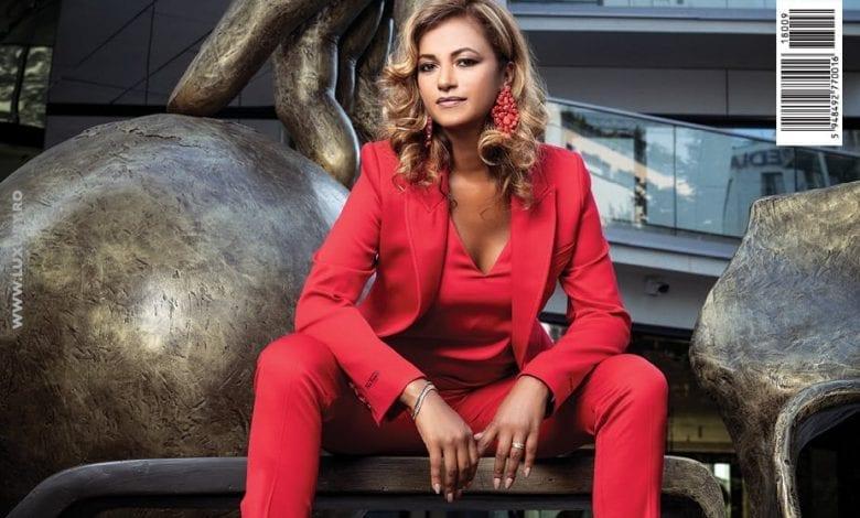 Luxury 98 – Beatrice Dumitrașcu
