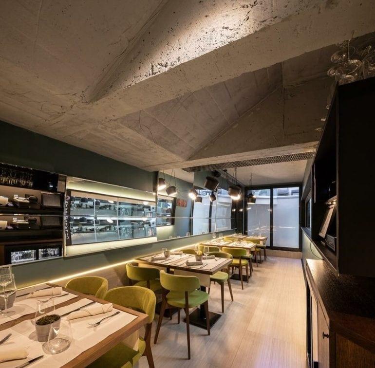 image1 770x756 - Restaurantul ATYPIC lansează și divizia de evenimente private