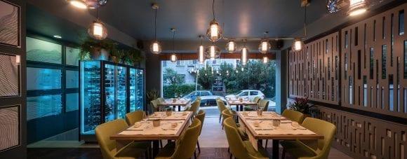 Restaurantul ATYPIC lansează și divizia de evenimente private