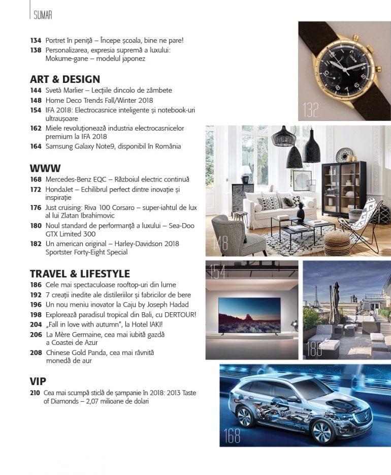 sumar2 770x934 - Luxury 98 - Beatrice Dumitrașcu