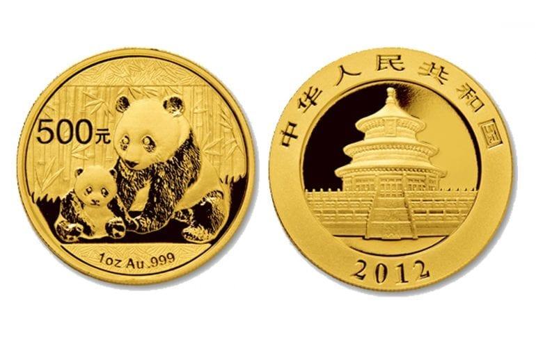 2012 Gold Panda 1oz 13 770x495 - Chinese Gold Panda, cea mai râvnită monedă de aur