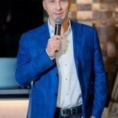 Dragos Bonea director general Delta Studio 1 170x170 - În premieră în România,Delta Studio expune cele mai noi colecții de mobilier italian și spaniol, lansate la Salone del Mobile Milano 2018