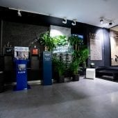 Eveniment Delta Studio weareluxury 170x170 - În premieră în România,Delta Studio expune cele mai noi colecții de mobilier italian și spaniol, lansate la Salone del Mobile Milano 2018
