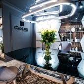 Eveniment Delta Studio weareluxury ambient Cortezari 2 170x170 - În premieră în România,Delta Studio expune cele mai noi colecții de mobilier italian și spaniol, lansate la Salone del Mobile Milano 2018