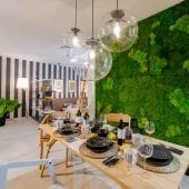 Eveniment Delta Studio weareluxury ambient living 170x170 - În premieră în România,Delta Studio expune cele mai noi colecții de mobilier italian și spaniol, lansate la Salone del Mobile Milano 2018