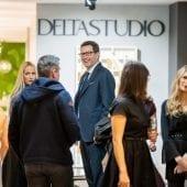 Eveniment Delta Studio weareluxury invitati 3 1 170x170 - În premieră în România,Delta Studio expune cele mai noi colecții de mobilier italian și spaniol, lansate la Salone del Mobile Milano 2018